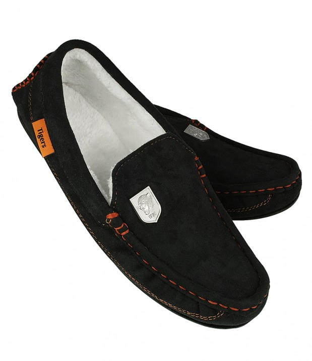 Adult Moccasin Slippers