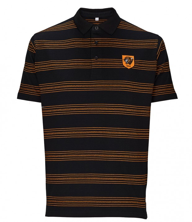 Manhattan Club Polo Shirt