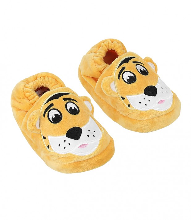 Junior Roary Slippers