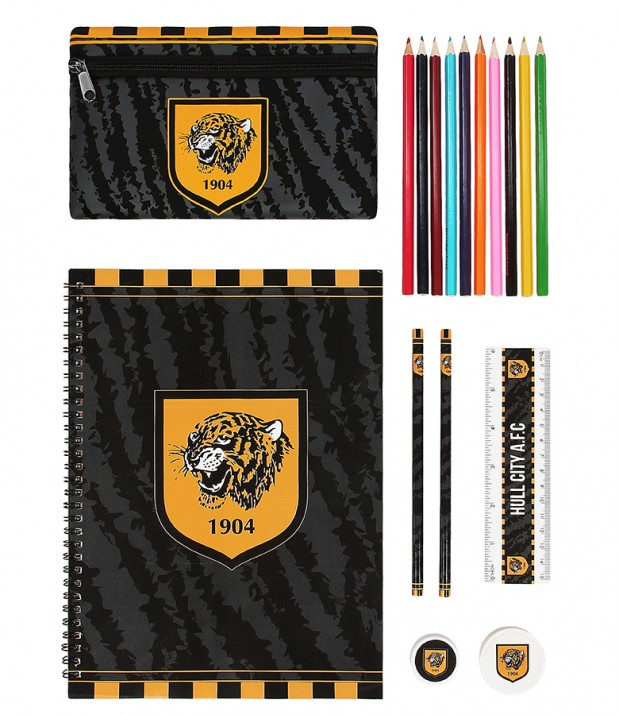 Jumbo Stationery Set
