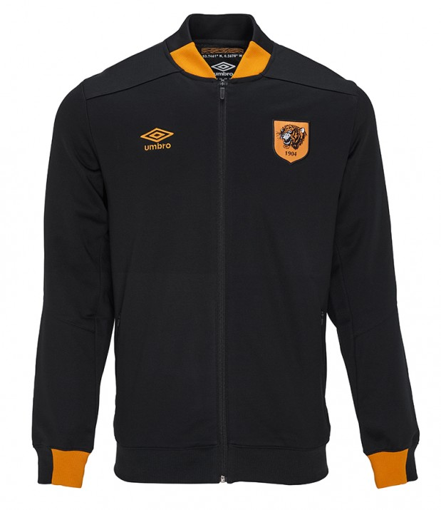 Adult Umbro Walkout Jacket