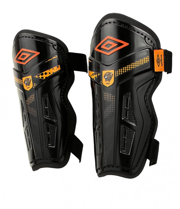 Umbro Shinguard Slip - Jnr