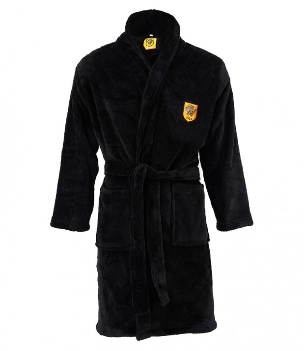 Adult Neptune Fleece Robe