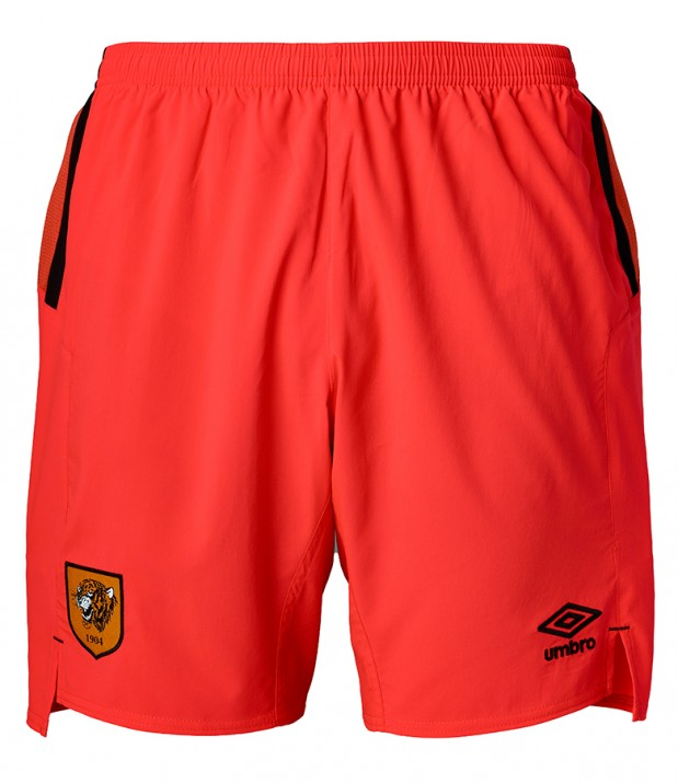 Junior Goalkeeper Shorts 2017/18