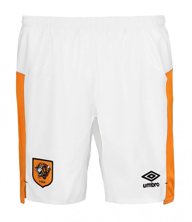 Adult Away Shorts 2017/18