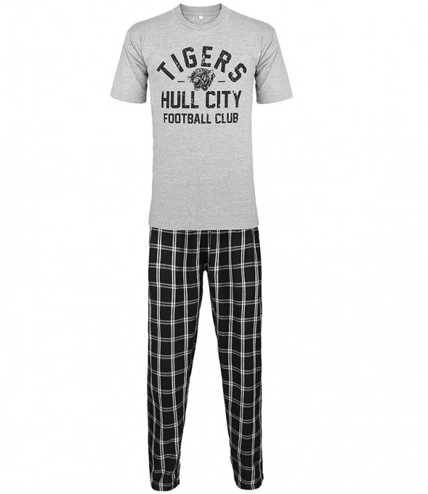 Adult Tigers Weekender Pyjamas