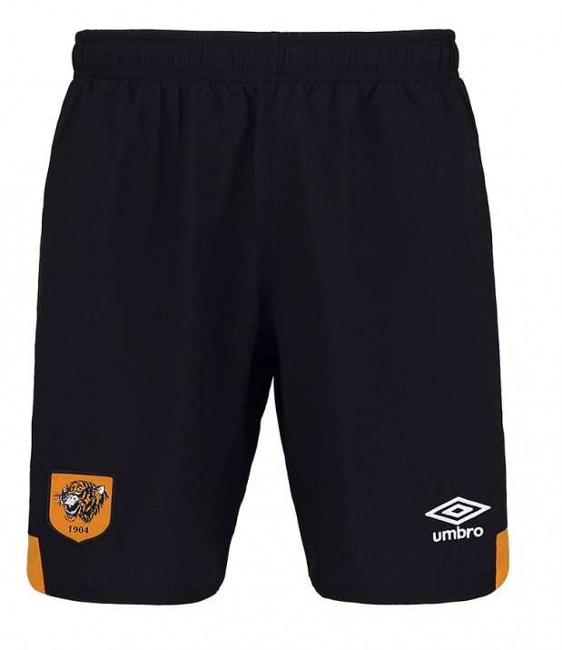 Adult Home Shorts 2018/19