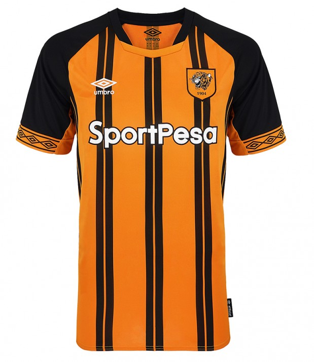 Ladies Home Shirt 2018/19