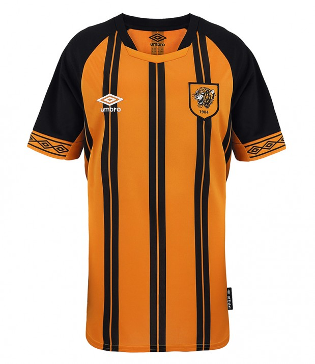 Junior Home Shirt 2018/19