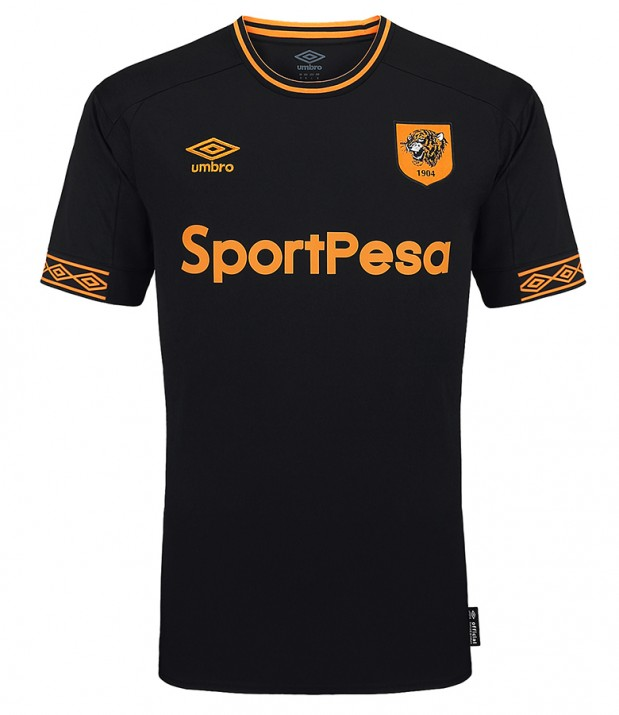 Adult Away Shirt 2018/19
