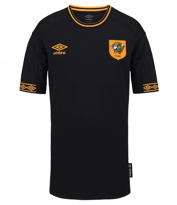 Junior Away Shirt 2018/19
