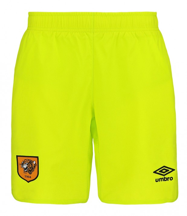 Junior 3rd Shorts 2018/19