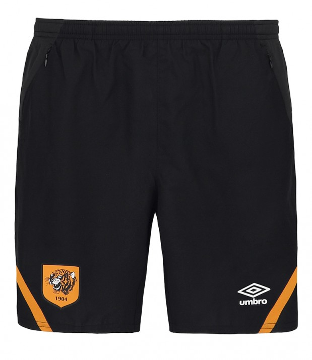 Adult Training Woven Shorts 2018/19