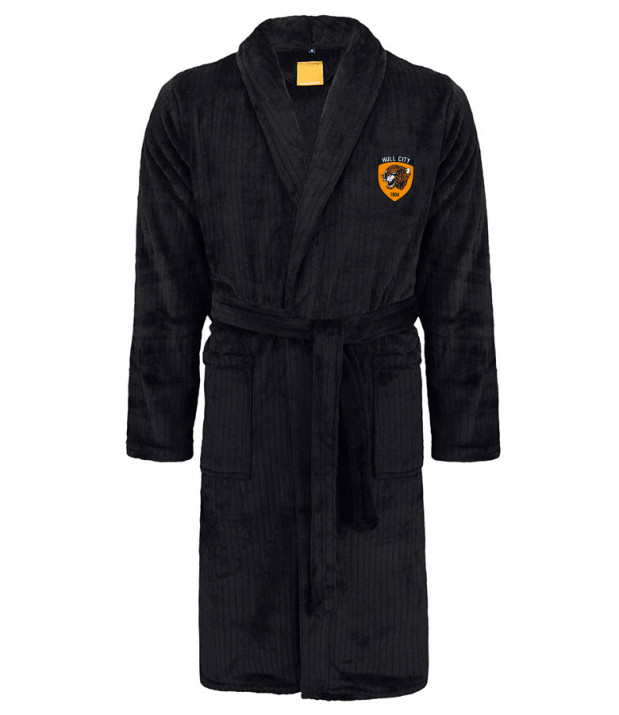 Adult Mars Fleece Robe