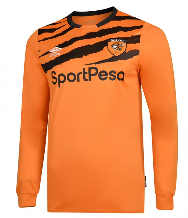 Adult Home Shirt Long Sleeved 2019/20