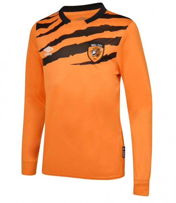 Junior Home Shirt Long Sleeved 2019/20