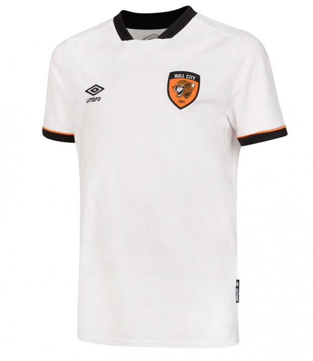 Junior Away Shirt 2019/20