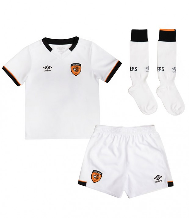 Away Infant Kit 2019/20