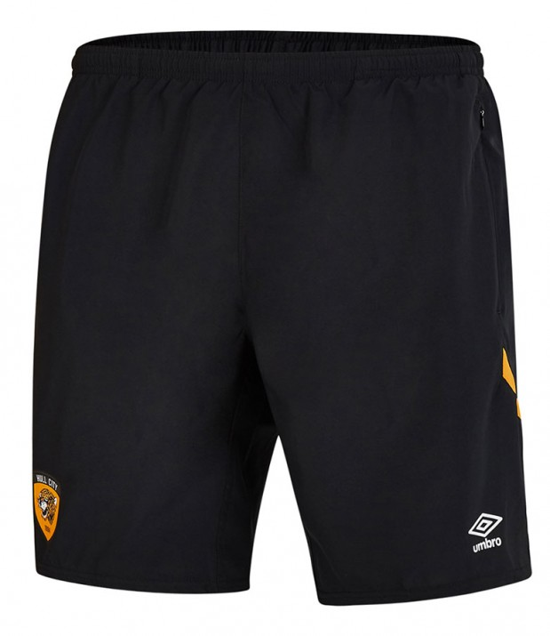 Junior Training Woven Shorts 2019/20
