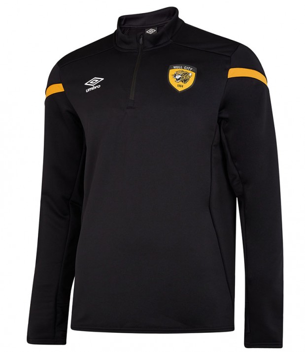 Adult Training Half Zip Top 2019/20