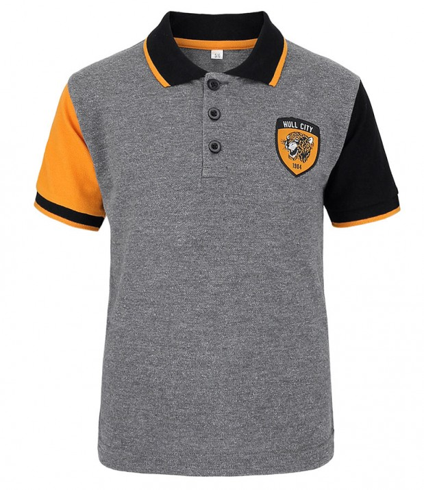 Junior Science Polo Shirt