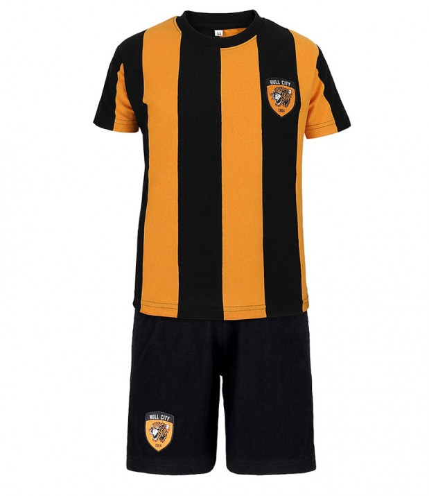 Stripe Kit Short Pyjamas
