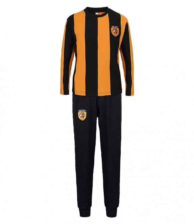 Stripe Kit Long Pyjamas