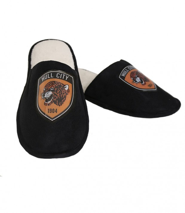 Adult Mule Slippers