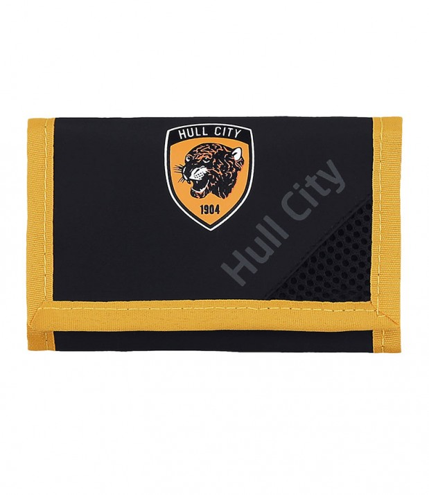 Hull City Rip Wallet