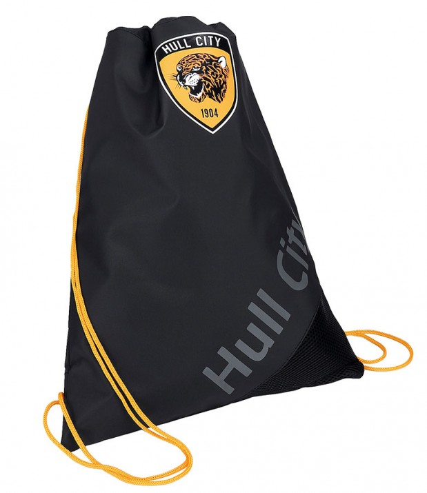 Hull City Gym Bag