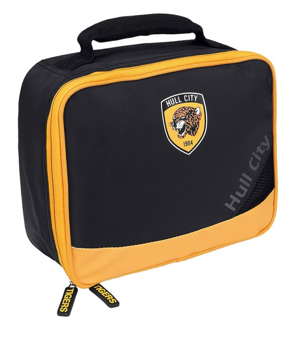 Hull City Lunch Bag