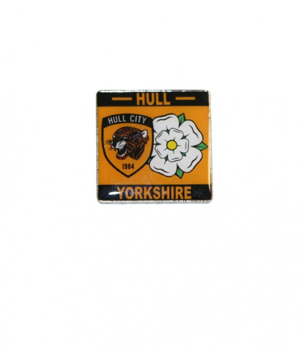 Hull/Yorkshire Badge