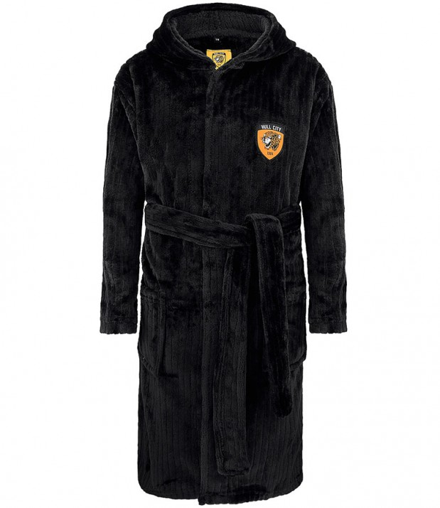 Junior Titan Fleece Robe