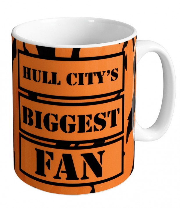 Biggest Fan Mug