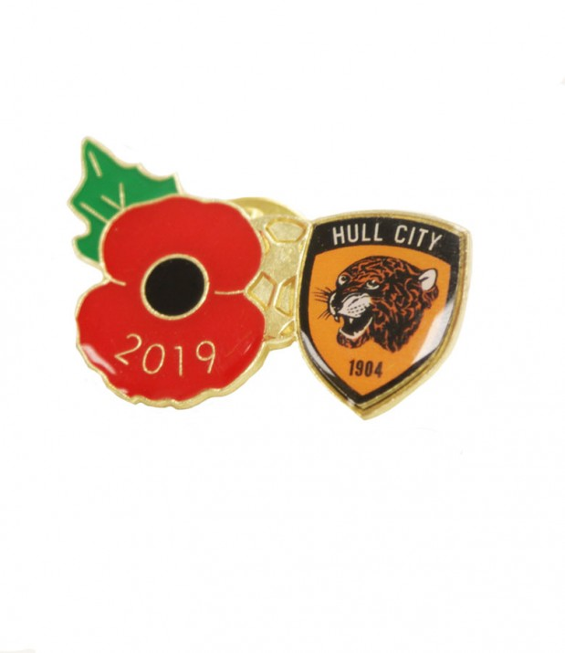 Poppy Badge 2019