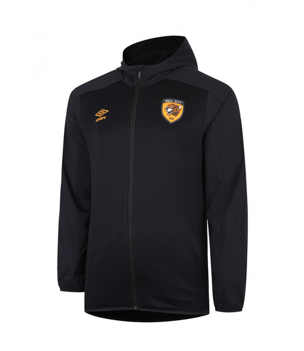 Junior Training Hooded Jacket 2020/21