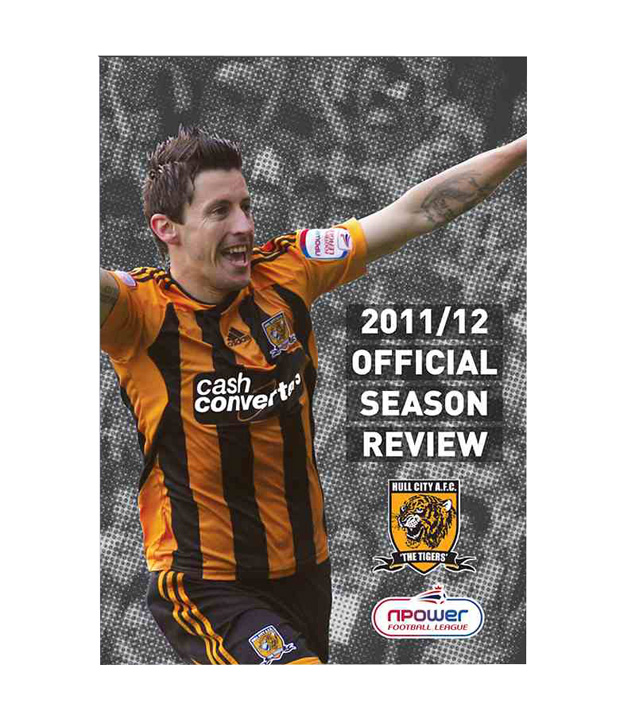 2011/12 Season Review DVD
