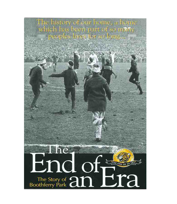 End of  Era DVD