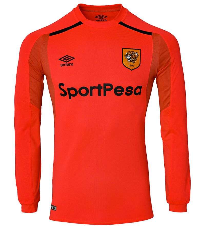55b24164040 Adult Goalkeeper Shirt 2017 18