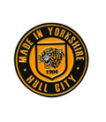 Made in Yorkshire Badge