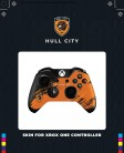 XBOX One Controller Skin