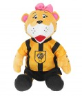 Amber Mascot Toy - Large