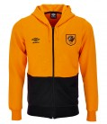 Junior Training Hooded Jacket 2016/17