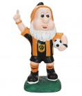 Pointing Celebration Gnome