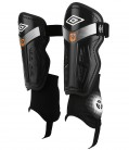 Umbro Jnr Shinguard with Sock