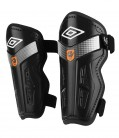 Umbro Adult Shinguard Slip