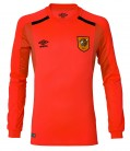 Junior Goalkeeper Shirt 2017/18