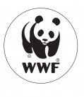 WWF Logo - Junior Shirt