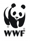 WWF Adult Centre shirt logo
