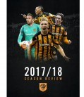 Season review 2017/18 DVD